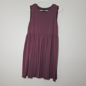 !SALE 5 FOR $25! AEO Midi Scoop Neck Dress